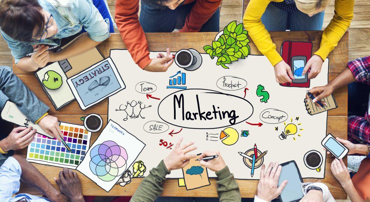 Маркетинговая кампания, ее цели и инструменты