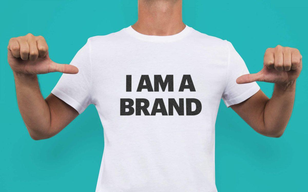Я-бренд, как создать себе узнаваемое имя?