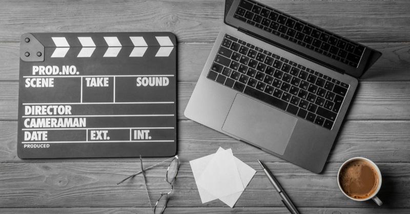 Написание сценариев для роликов YouTube, техника и технологии