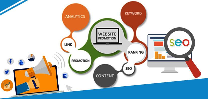 Комплексное продвижение бизнеса в интернет