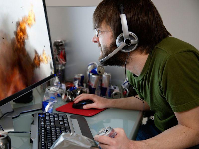 будущее компьютерных игр