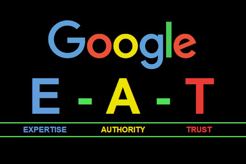 Что такое Google EAT
